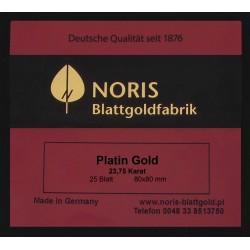 ZP12 Platynowe/Platin Gold...